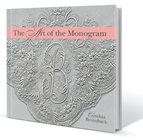 The Art of Monogram Book